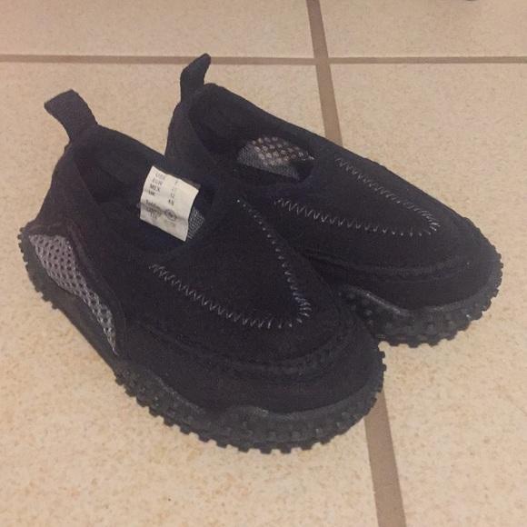 fa0e47b6530e Airwalk Other - Payless Airwalk Baby Water Shoes Sz 5 Black